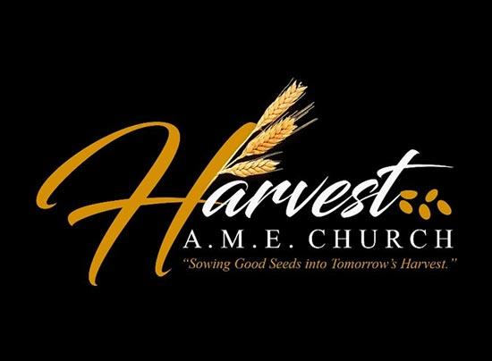 Harvest AME Church logo